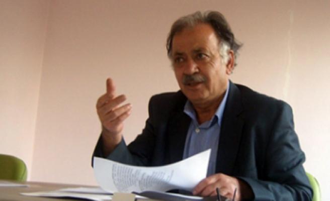 Turan Koç'un sanat ve İslam'a dair eseri