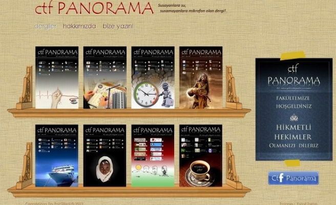 ctfpanorama.com yayında