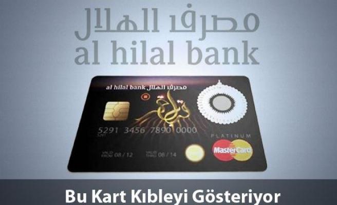 İslam'ı sen değil kredi kartın yaşasın!