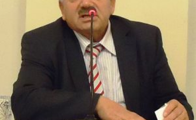 Kemal Yavuz, Garibname'yi anlatacak