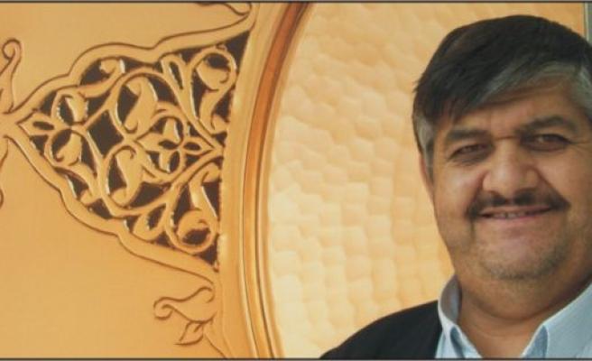 Osman Aytekin'in Harman Zamanı çıktı