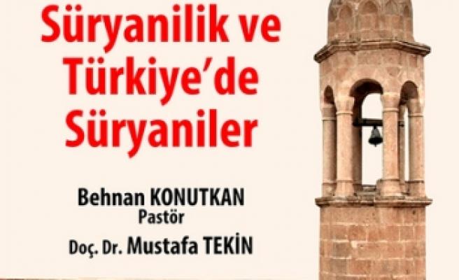 'Süryanilik ve Türkiye'de Süryaniler'