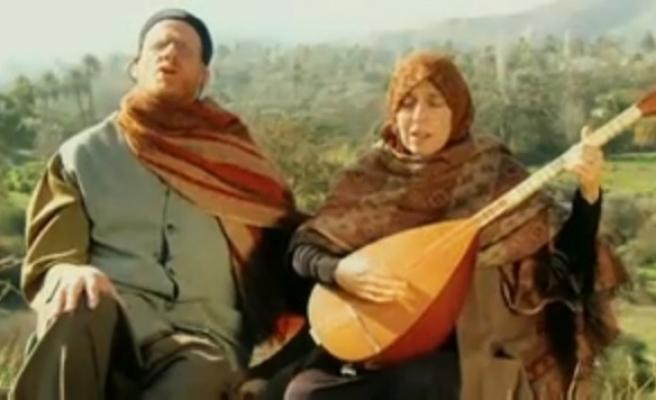 Kıbrıs'ta ilahi de varmış: Zevk Ensemble