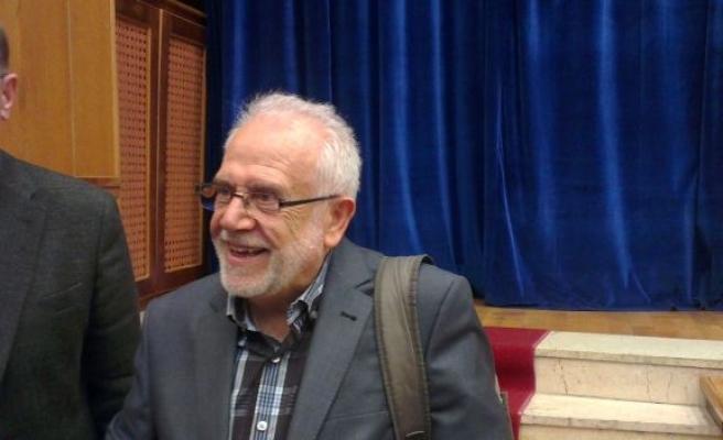 İ. Süreyya Sırma Medeniyet Akademisinde