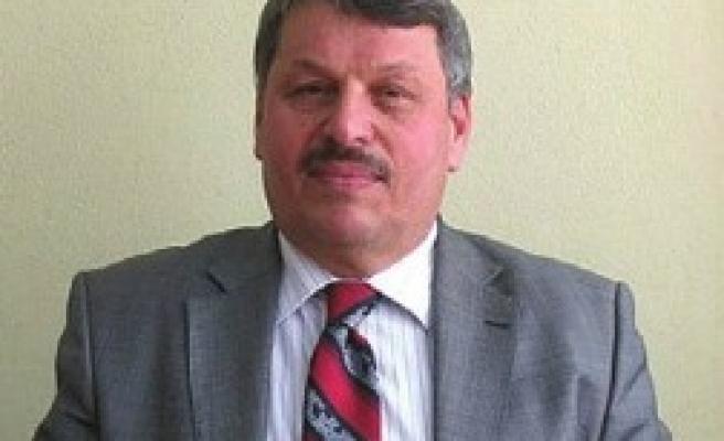 Yakup Çiçek Türk Ocağı Vakfı'nda