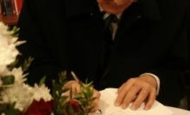 Mehmed Niyazi KOCAV'da