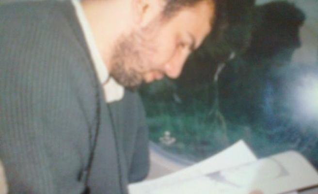 Bir şair Muhammet Esat Eroğlu vardı