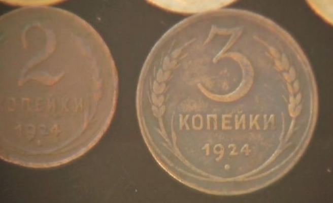 Bişkek'in koleksiyon meraklıları (Video Haber)