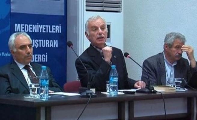 Mehmet Akif Kosova'da yâd edildi (Video Haber)