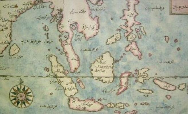 Osmanlı için neden önemliydi Hint Okyanusu?