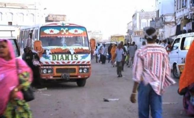 Cibuti'de iki Müslüman kabile (Video Haber)
