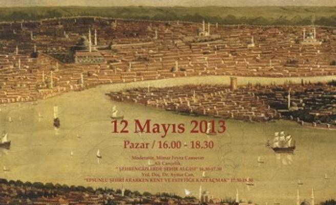 İstanbul Tasarım Merkezinde İstanbul konuşulacak
