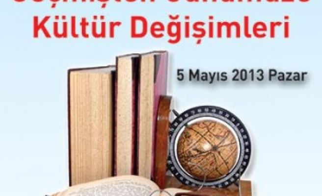 Sami Şener Malatya Kitap Fuarında