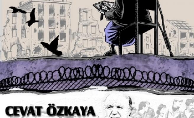 Cevat Özkaya Bosna mücadelesini anlatacak