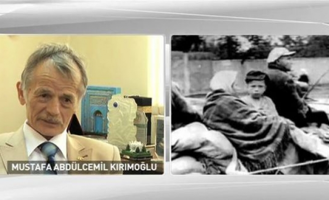 Mustafa Kırımoğlu ile özel röportaj (Video Haber)