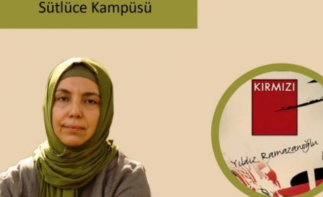 Ramazanoğlu Ticaret Üniversitesinde