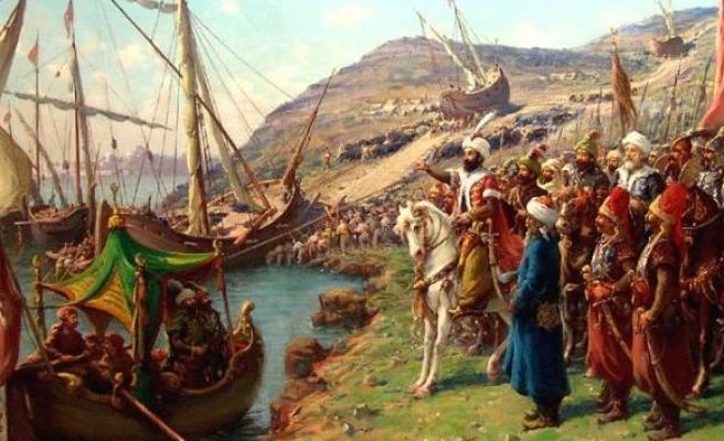 Babasından Fatih Sultan Mehmed'e Nasihatler