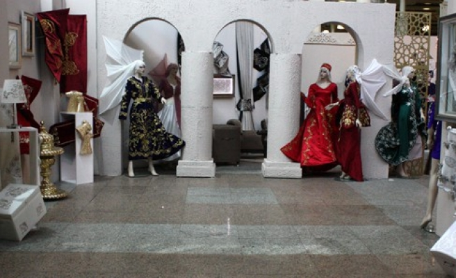 İSMEK sergisi Feshane'de açılıyor