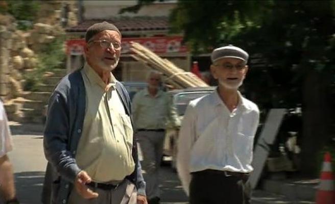 Anadolu'da bir mübadele kasabası: Sinasos (Video Haber)