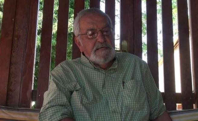 Robert Kolej'den ABD'de Cerrahi hilafetine