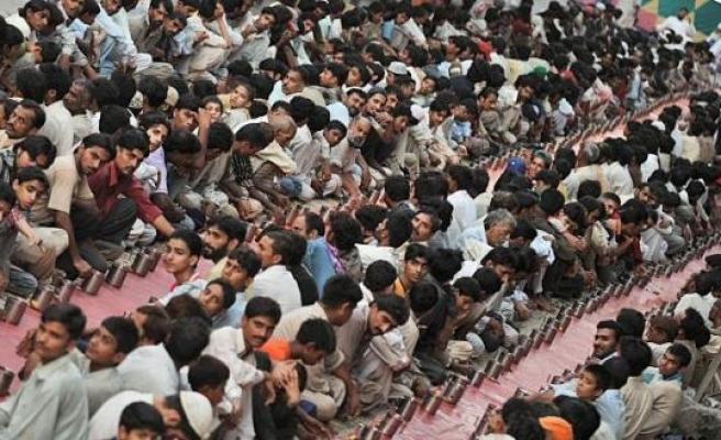 TV'lerin Ramazan programında kimler var?