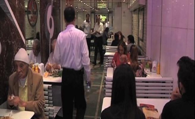 Lübnan'ın zengin mutfağı (Video Haber)