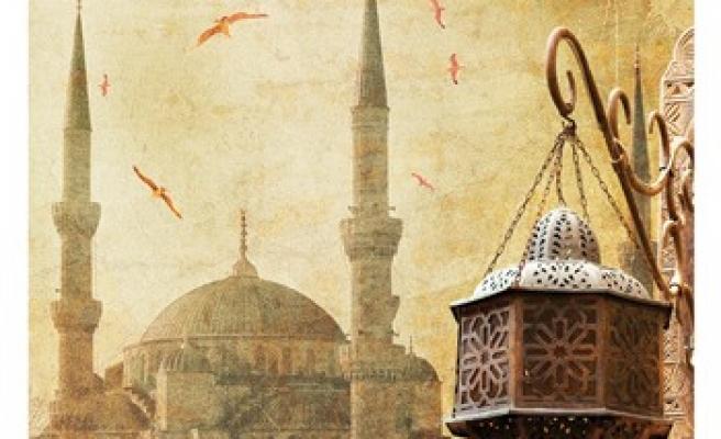İlim ve İrfan'da Ramazan sevinci