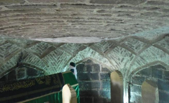 Cezeri'nin türbesi bir mimari dersi veriyor