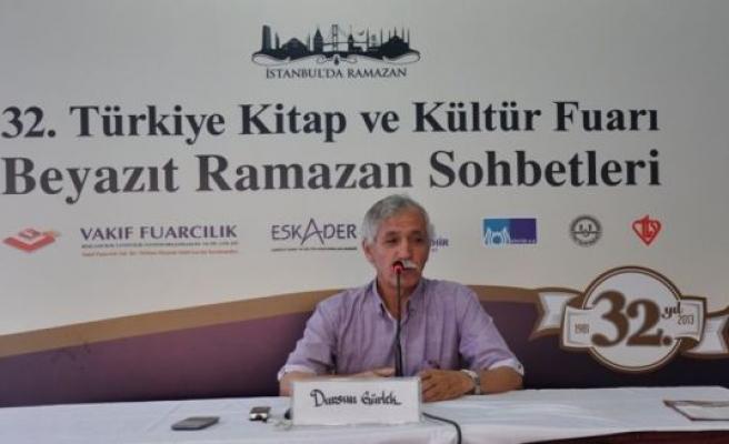 İstanbul'un altı üstünden daha enteresan!