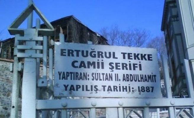 İstanbul'un her köşesi bir sultan ağırlıyor
