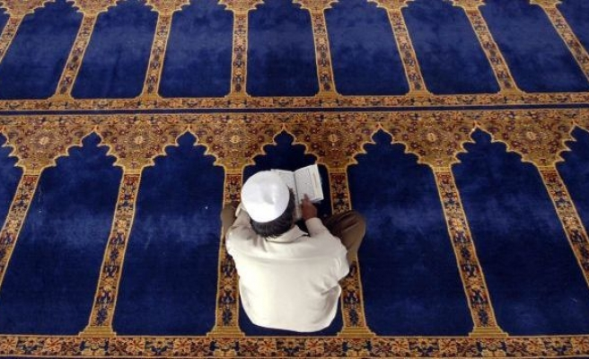 Ebedi iftarı dilenmektir mu'tekif'in duası