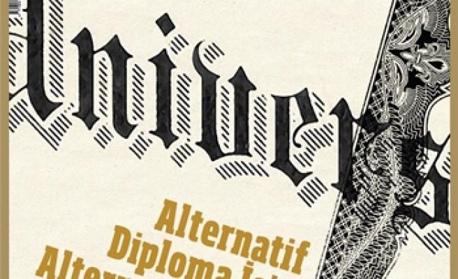 Alternatif diploma için alternatif yollar