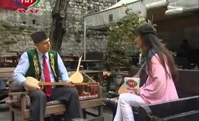 Kültür Harmanı TRT ekranlarında