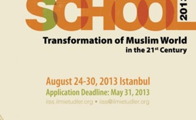 İslam dünyasındaki değişim konuşulacak