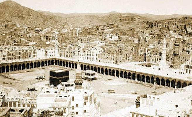 Gidişlerin en güzelidir Hicaz'a gitmek