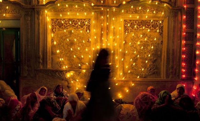 Müslüman sufi kadınlardan esaslı tavsiyeler