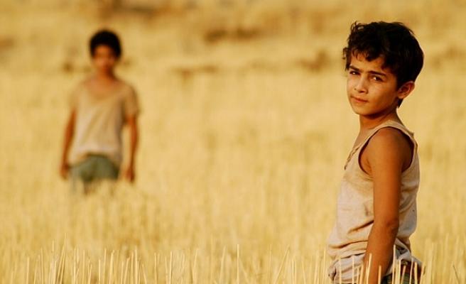 Savaş çocuklarının hayallerini neler süsler?
