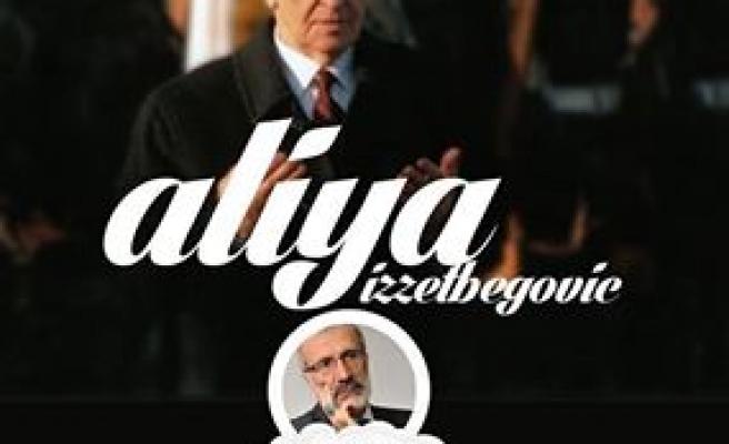 Süleyman Gündüz Aliya'yı anlatacak