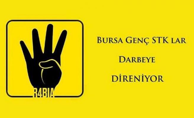 Bursa'nın kalbi Rabia'da atacak!