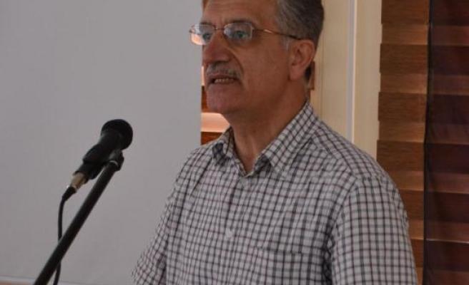 Sami Şener Kültür İklimi'nde