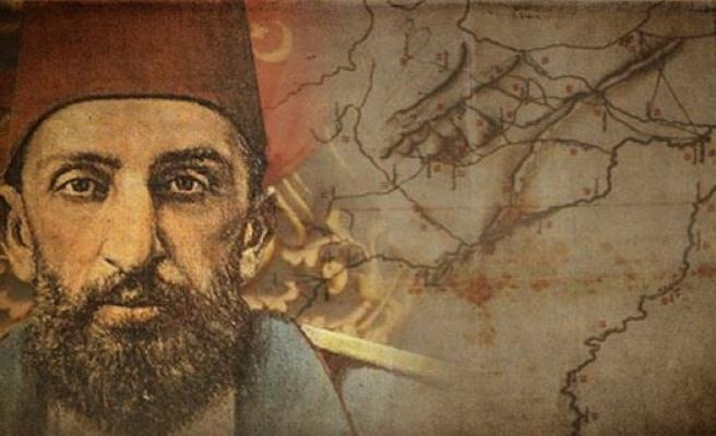 Abdülhamid'in nasıl bir aile hayatı vardı?