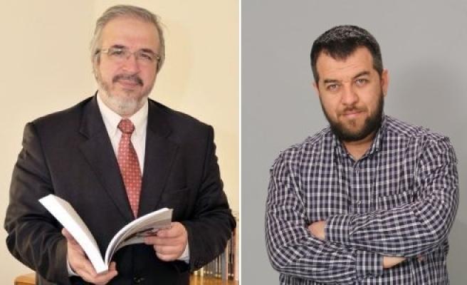 Erhan Erken ve İsmail Kılıçarslan TV Net'te