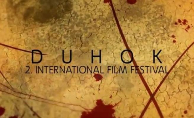 Kürt sineması Duhok'ta buluştu (Video Haber)