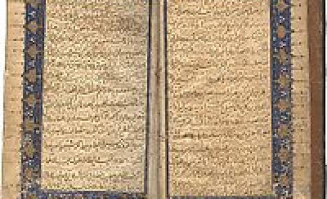 Kocaeli'nin tek Farsça kursu açıldı