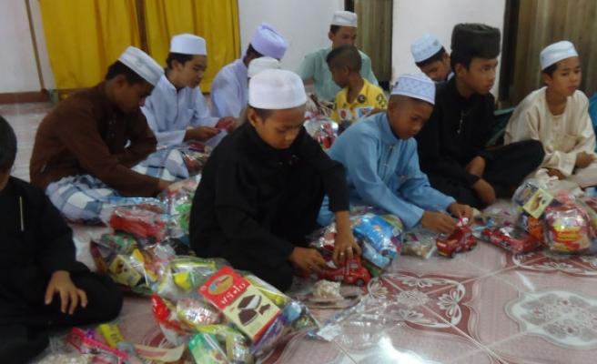 Patani'de Müslüman olmak ne demek?
