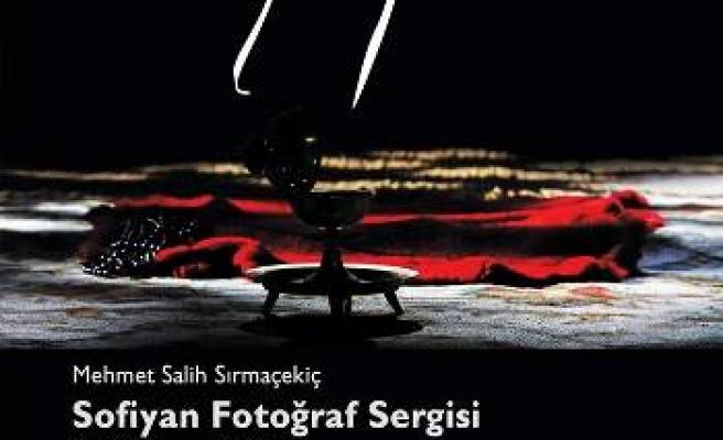 80 fotoğraflık Sofiyan 4/4 sergisi