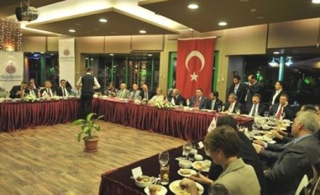 Türk müzeciler Bursa'da buluştu