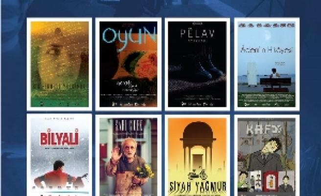 Öğrenci Kısa Filmleri Galası Fatih'te