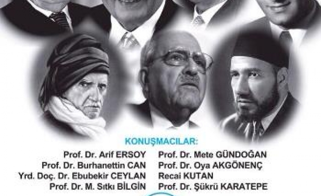 Siyaset ve Düşünce Akademisi Ankara'da