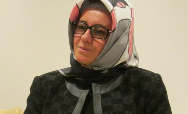 Fatma Barbarosoğlu ile derinlikli bir sohbet